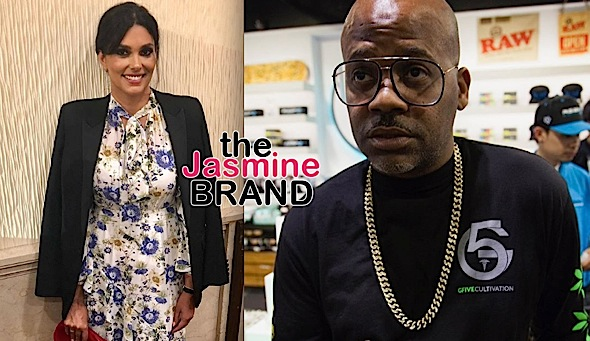 Dame Dash Accuses Clothing Manufacturing Company Topson Downs Of Stealing From Rachel Roy