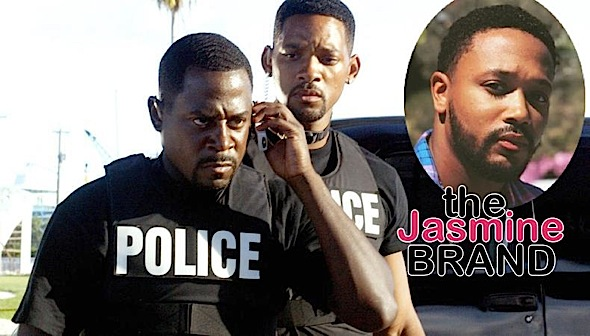 "Romeo Miller Lands Role In ""Bad Boys 3"""