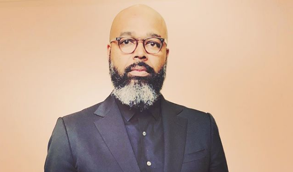 """Salim Akil – CW President Says Allegations Have Nothing To Do W/ """"Black Lightning"""""""