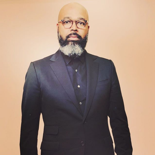Salim Akil Addresses Allege Sexual Abuse Accuser – This Is Deeply Upsetting & Totally Untrue