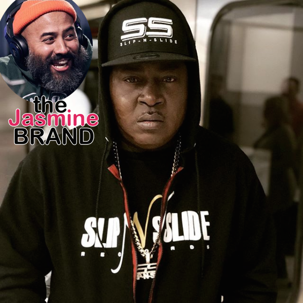 Trick Daddy Threatens Radio Personality Ebro Darden Over Kodak Black: Watch Your Motherf*cking Mouth N*gg*! [VIDEO]