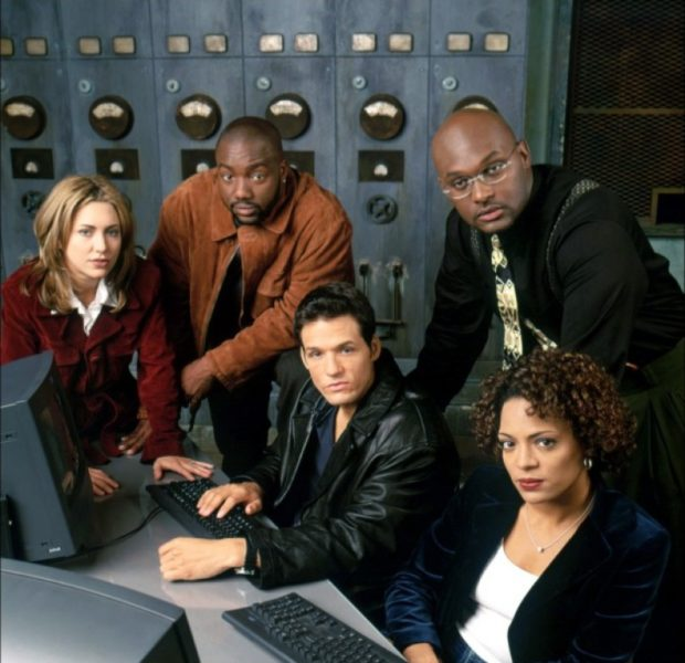 """New York Undercover"" Reboot – Some Original Characters Will Reprise Role, Anthony Hemingway To Executive Produce"