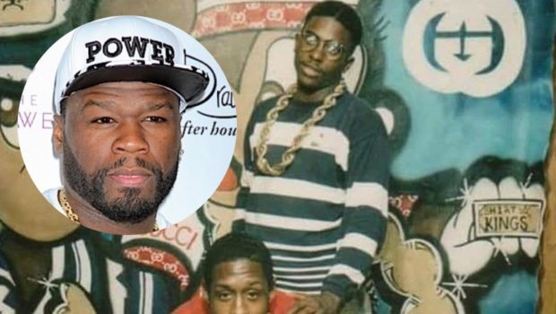 "50 Cent Teases ""Power"" Prequel Series Based On New York During 1980s"