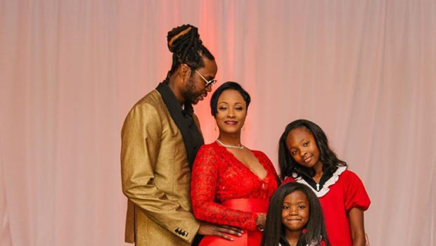 2 Chainz's 10-Year-Old Daughter Wants To Dye Her Hair Blue & Join Social Media [VIDEO]