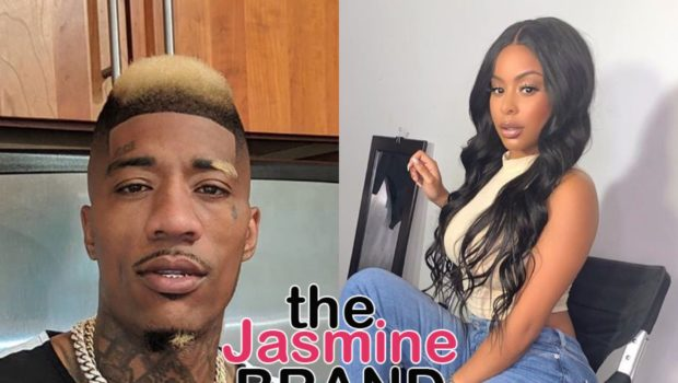 Love & Hip Hop's Alexis Skyy Shares Paternity Test Proving Solo Lucci Is NOT Her Child's Father