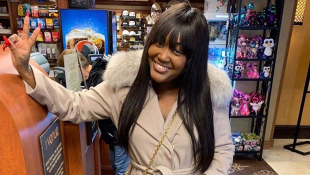 Rapper CupcakKe Hospitalized After Announcing She's 'About To Commit Suicide'