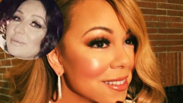 "Mariah Carey Considers Her Former Assistant ""Trash"""