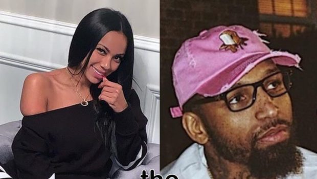 Erica Mena's Ex-Boyfriend Cliff Dixon Accuses Her Of Stealing From Him, Reality Star Responds: You Stole From Kevin Durant!
