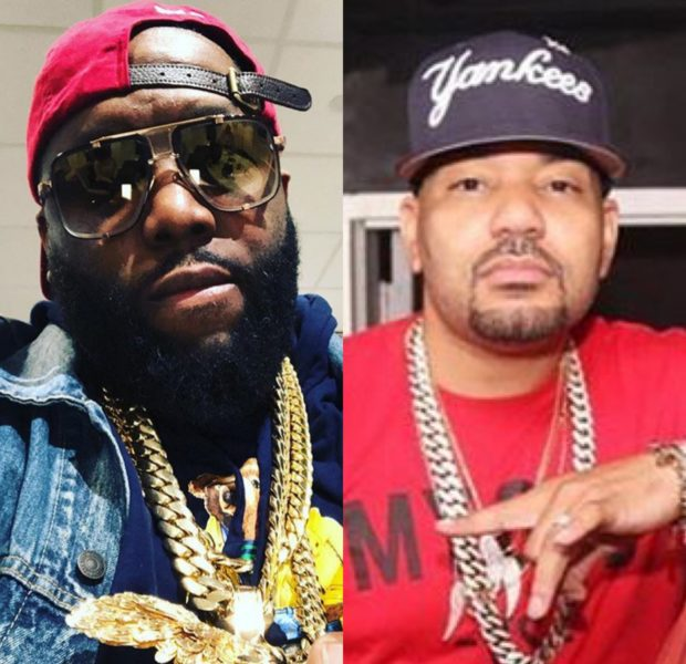 Killer Mike & DJ Envy Have Heated Exchange Over Public School vs Private School Debate