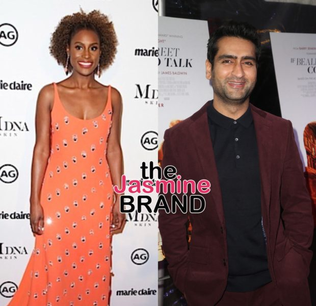 Issa Rae Co-Starring In Romantic Comedy W/ Kumail Nanjiani