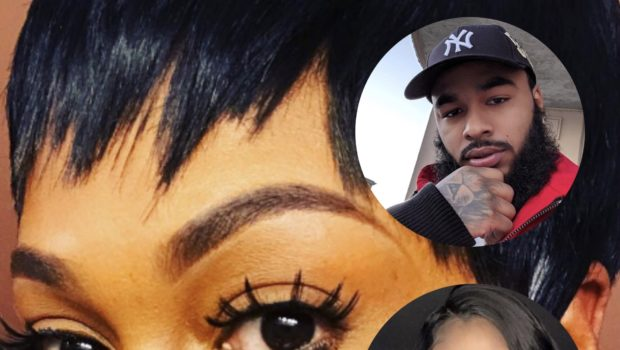 Lil' Mo Explains Fall Out W/ Queen Naija – Since When Was It Okay To Disrespect Legends & OGs?