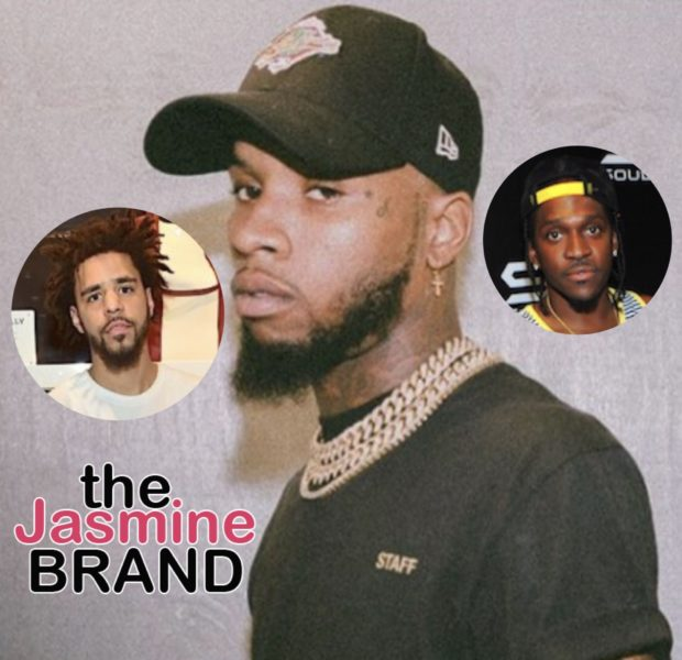 Tory Lanez Declares Himself The Best Rapper Alive – I'm Better Than J.Cole & Pusha T!