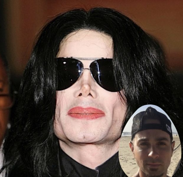 Michael Jackson – Wade Robson Claims Singer Molested Him As A Child For 7 Years