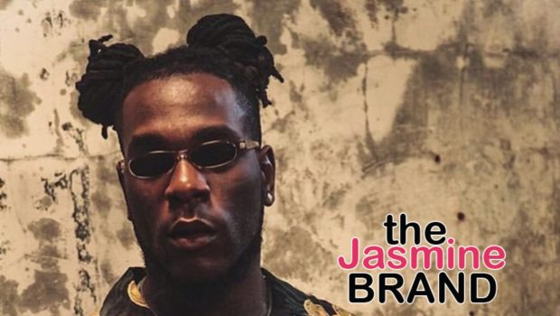 Burna Boy Demands Coachella Increase Font Size Of His Name On Music Lineup