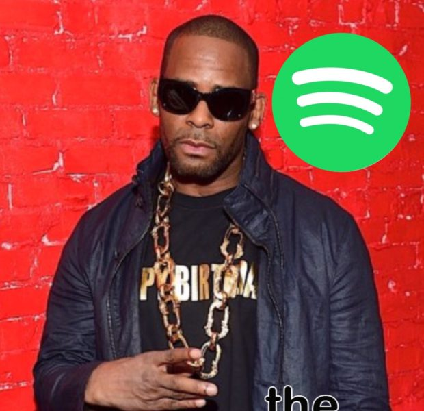 """R. Kelly's Music Sees Increase After """"Surviving R. Kelly"""" Airs"""