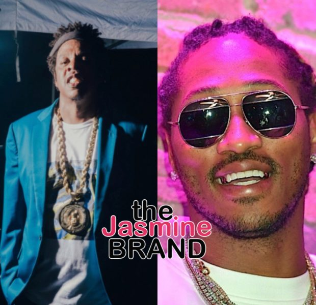Future Says He Confronted Jay Z For Shading Him On Song