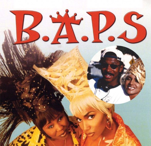 "Halle Berry & ""B*A*P*S"" Director Robert Townsend Asks Fans If They Want A Reboot"