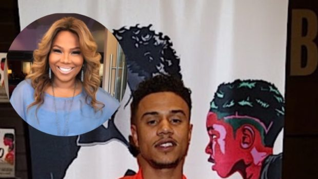 Lil Fizz Says He's Leaving 'Love & Hip-Hop': I Already Told Mona Scott-Young