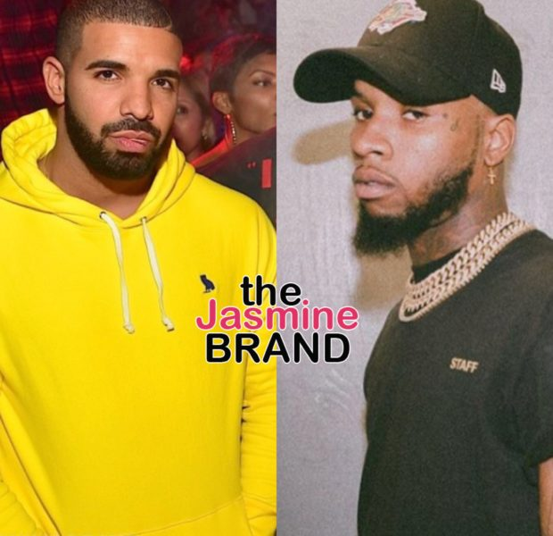 Drake Announces European/U.K. Tour W/ Tory Lanez