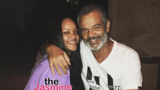 Rihanna Sues Father For Attempting To Use Her Name To Book Concerts & Pose As Her Agent