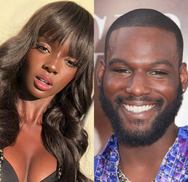 Duckie Thot Refers To Kofi Siriboe As A Trash A** N*gg*, Amidst Split?