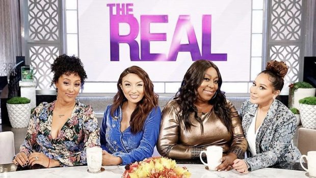"""The Real"" Denies Rumors Of Them Fighting BTS Over Salary Dispute"