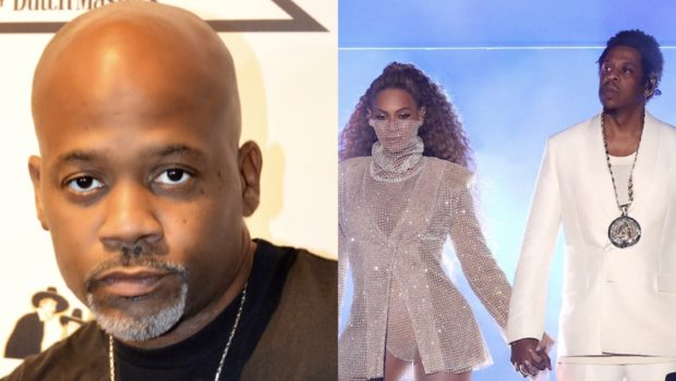 Roc-A-Fella Producer Says Dame Dash Tried to Seduce Beyonce Away From Jay-Z: He Wasn't Allowed Around Beyonce!