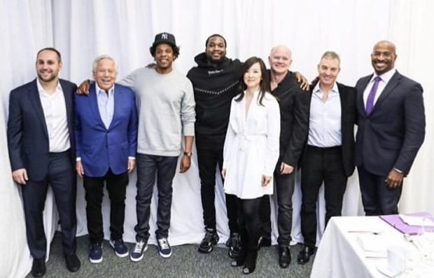 Meek Mill, Jay Z, Van Jones Team Up For Criminal Justice Reform Organization, Pledge $50 Mill