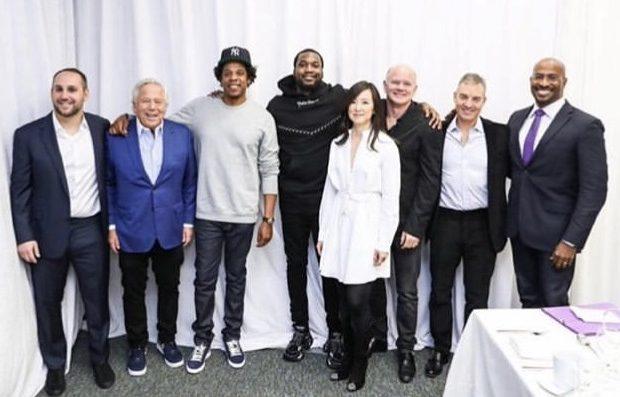 Meek Mill, Jay Z, Van Jones Team Up For Criminal Justice Reform Organization, Pledge $50 Mill