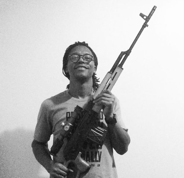 Lupe Fiasco Defends His Love of Guns