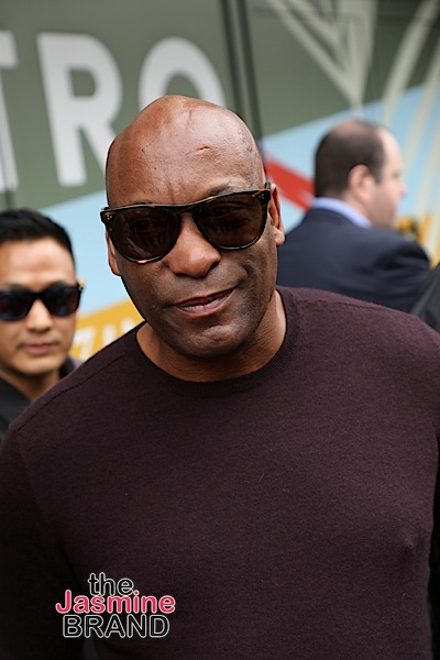 John Singleton's Funeral Scheduled For Monday, Director's Will Submitted To Court