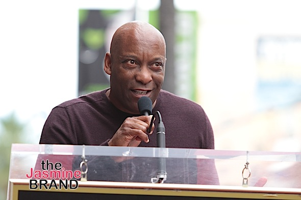 John Singleton's Family Says He Will Be Taken Off Life Support Today: This Has Been An Agonizing Decision