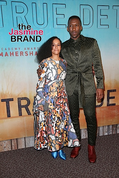 Regina King, Don Cheadle, Vanessa Williams, Anthony Hemingway + Mahershala Ali [Celebrity Stalking]