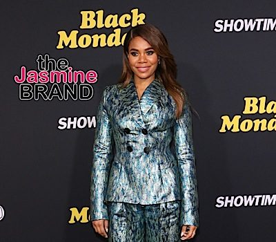 Regina Hall On Contemplating Switching Careers To Become A Nun, If Sanaa Lathan Really Bit Beyonce & Navigating Hollywood