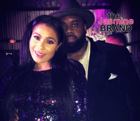 EXCLUSIVE: Reality Star Althea Heart Dating L.A. Reid's Son – They're Talking Marriage!