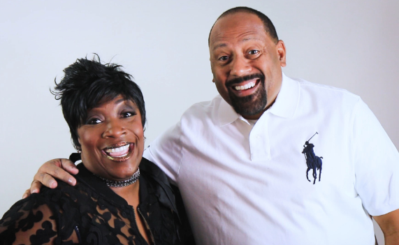 "V103 Allegedly Fires ""Frank And Wanda"" Co-Host Wanda Smith & Miss Sophia"