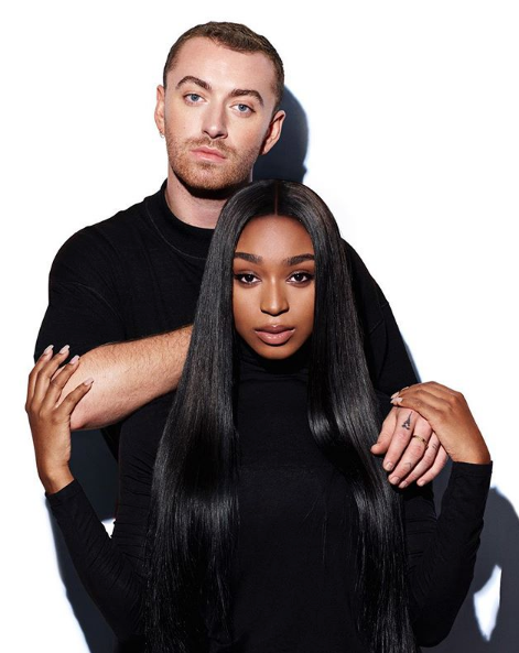 Normani Teases New Single W/ Sam Smith