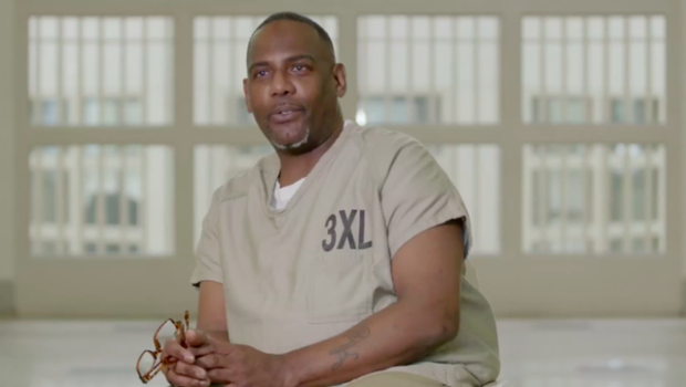 R.Kelly's Jailed Brother Criminal Record Includes: Burglary, Drug Possession, Criminal Trespassing