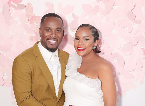 LeToya Luckett Welcomes Daughter Gianna [Photo]