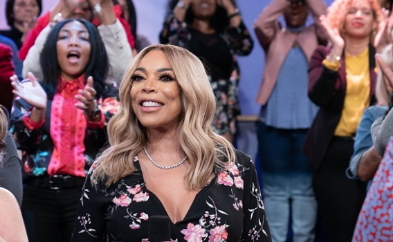 Wendy Williams Postpones Return To Talk Show For 2nd Time, Panel Will Host In Her Absence