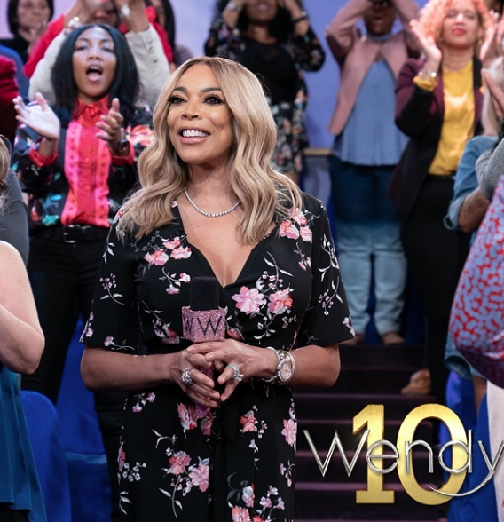 Wendy Williams Postpones Return To TV: She Wants To Be Pain Free
