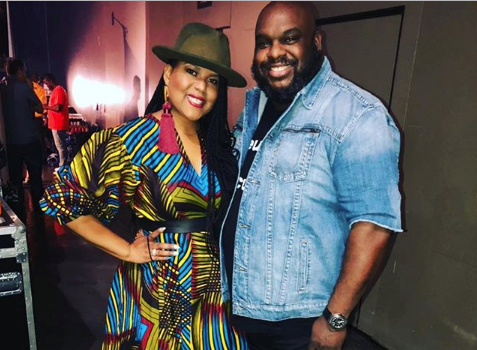 "Pastor John Gray Issues Statement After Alleged Mistress Leaks Voicemails: ""I didn't sleep with anyone! Respect my wife!"" [VIDEO]"