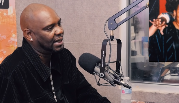 R.Kelly's Brother Says He Was Molested By Older Sister [VIDEO]