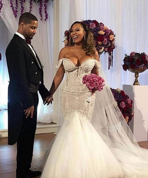 Juelz Santana & Kimbella Are Married! Lil Kim, Joe Budden, Jim Jones Attend [Photos]