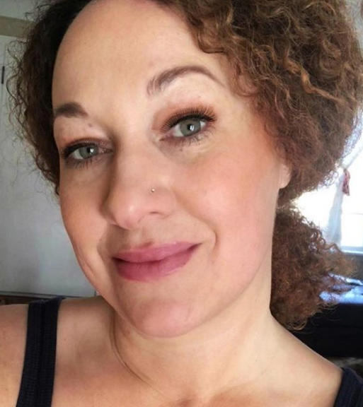 Rachel Dolezal: Race Is NOT Real, We Are All Africans