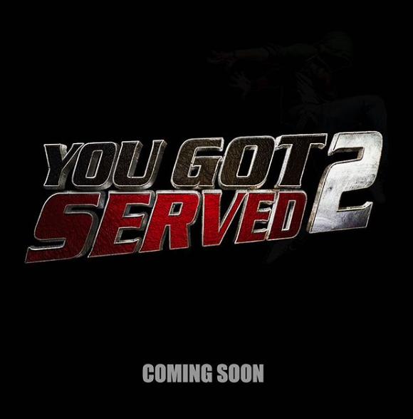 'You Got Served 2' Teaser Released [VIDEO]