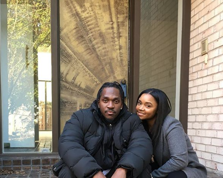 Pusha T & Wife Cop New Virginia Home [Spotted. Stalked. Scene.]