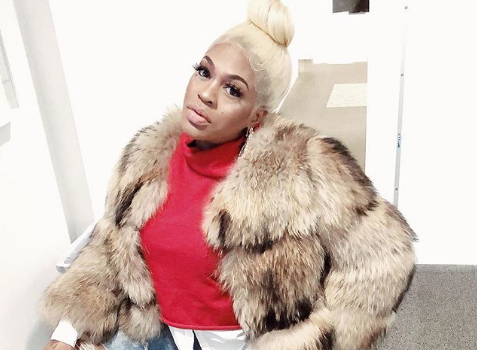 Lil Mo Admits Covering For People Who Were Accused of Sexual Harassment [VIDEO]