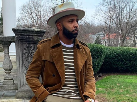 Joe Budden Confronts Security Guard Outside Hospital, Accuses Him Of Harassment: I'll Beat Your F*ck*ng Ass!