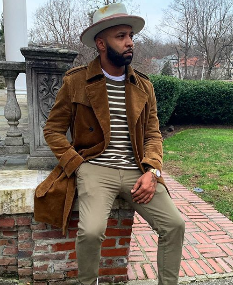 Joe Budden Says Spotify Offered Him A 'Bum-*ss Deal' & He Doesn't Know Where His Podcast Will Be After His Contract Ends
